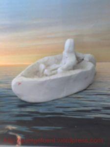 Hinaus aufs Meer