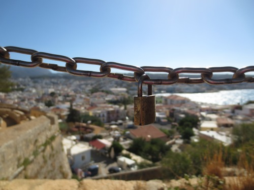 Fortezza, Rethymno