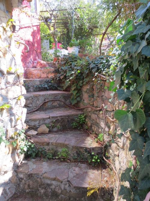 Scale nella Ca de Pria