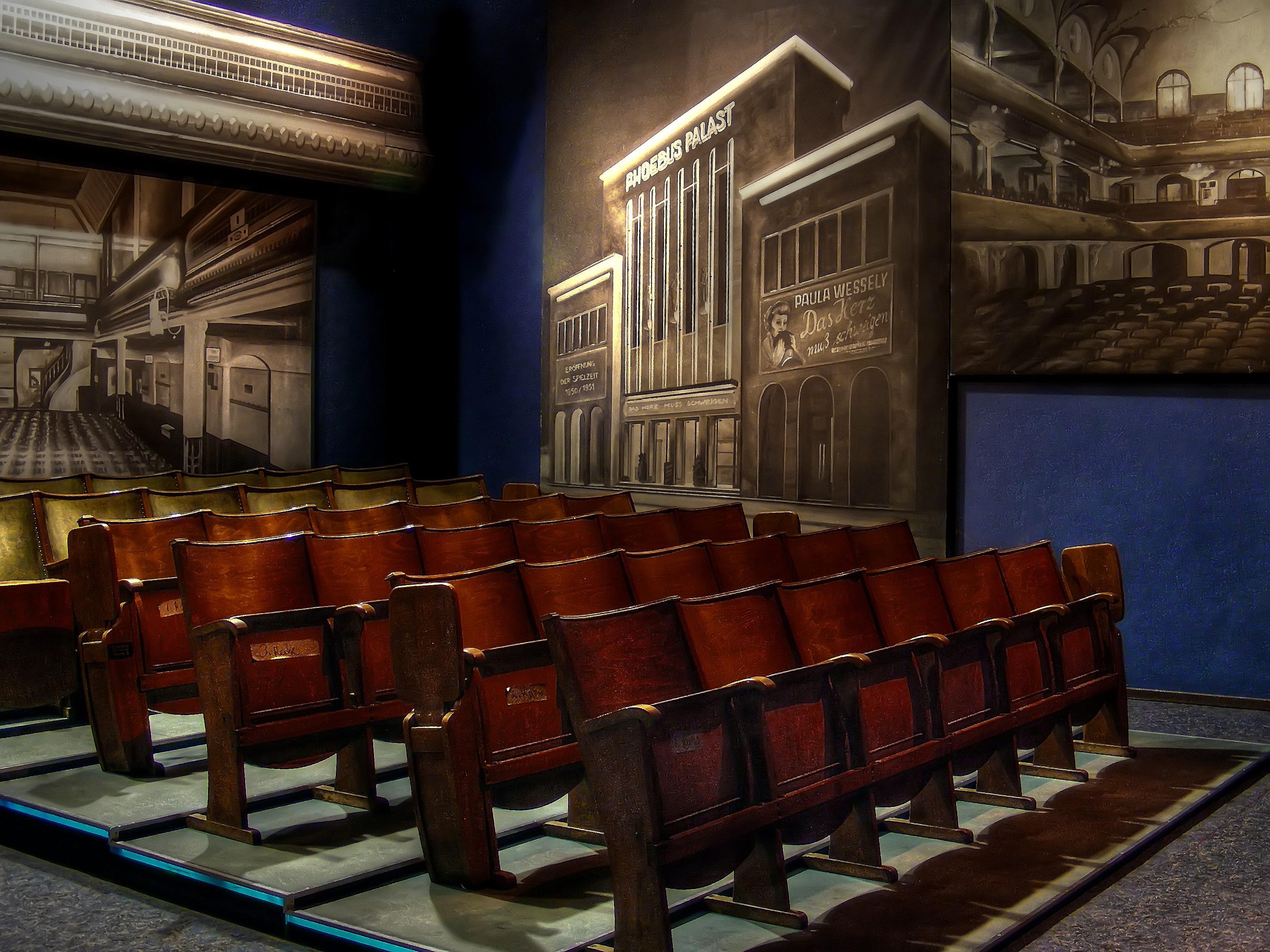 Zuletzt Im Kino